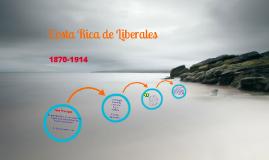 Costa Rica de Liberales