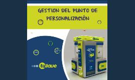 Copy of Capacitacion Personalizacion