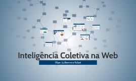 Inteligência Coletiva na Web