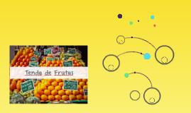 Tenda de Frutas