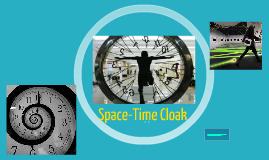time cloak