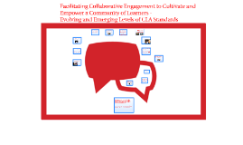 Facilitating Collaborative Engagement to Cultivate and Empow