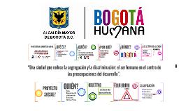 PROYECTO DE CARÁCTER SOCIAL