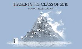2017-18 HHS Senior Presentation
