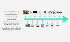 Línea del tiempo de 1910 -1982