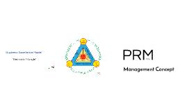 Bermuda Business Model and PRM