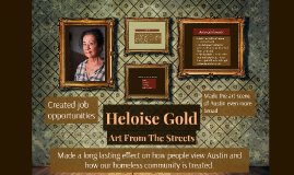 Heloise Gold