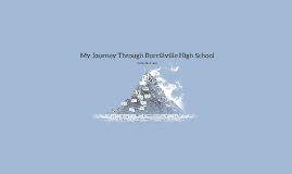 My Journey Through Burrillville High School