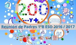 Reunión de Padres 2015