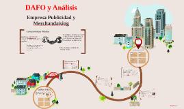 DAFO y Analisis