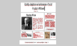 Ceshtja shqiptare e koferencen e Parisit