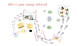 Web 2.0: gaur egungo Internet