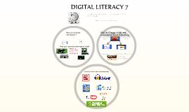 Digital Literacy 7
