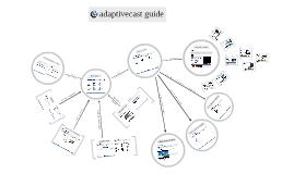 adaptivecast guide