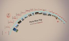 Paris-Nice Trip