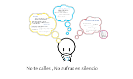 Copy of Estrategias para prevenir el bullying