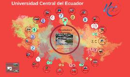 Universidad Central del Ecuador