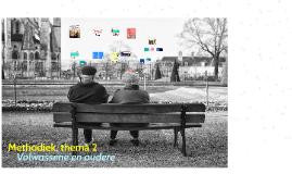 BBL - Volwassenen & ouderen