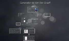 Copy of Generador de Van Der Graaff