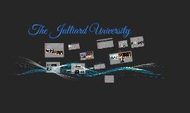 The Julliard University