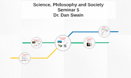 Science, Philosophy and Society
