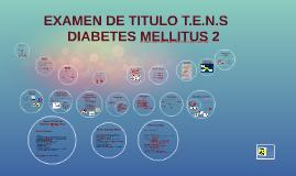 EXAMEN DE TITULO T.E.N.S