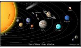 Copy of Solsystemet