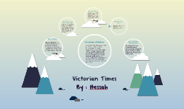 Copy of Victorian Times