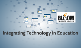 Integrating Technology into Education