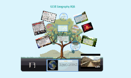 Copy of GCSE Geography AQA A
