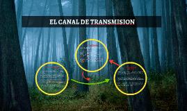 Copy of UNIDAD IV , EL CANAL DE TRANSMISION