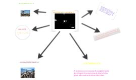 PROBLEMAS MEDIO AMBIENTALES PROVOCADOS POR LAS ACTIVIDADES TECNOLÓGICAS