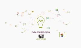 Copy of Etapa Sensoriomotora de Piaget - Psicología del niño.