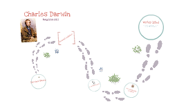 Paradigm Shifts of Charles Darwin