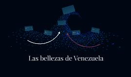 La belleza Venezolana