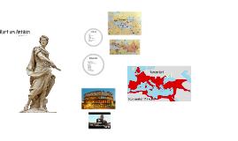 Kort om Antiken