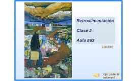 Retro Clase 2 Aula 863