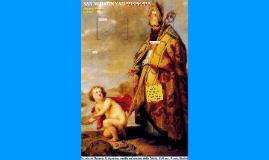 San Agustin y su filosofia