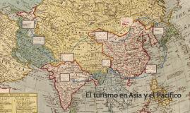 Copy of El turismo en Asia y el Pacífico