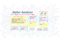 Alpha-Amylase