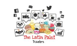latin Pallet