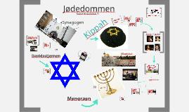 Copy of Jødedommen