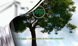 Copy of Tipos de Energia y sus aplicaciones en el desarrollo sustent