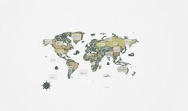 Trabajo de España y Asia (Japón y Tailandia
