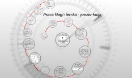 Praca Magisterska - pre.