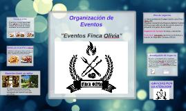 Eventos Finca Olivia