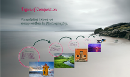 Types of Composition in Photography