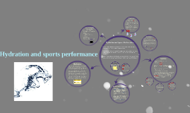 Assignment 3: Hydration and sports performance