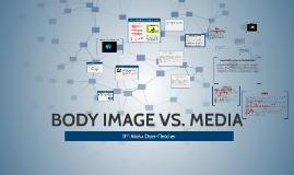 body image in media
