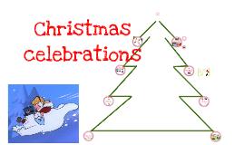 Copy of December Christmas presentation